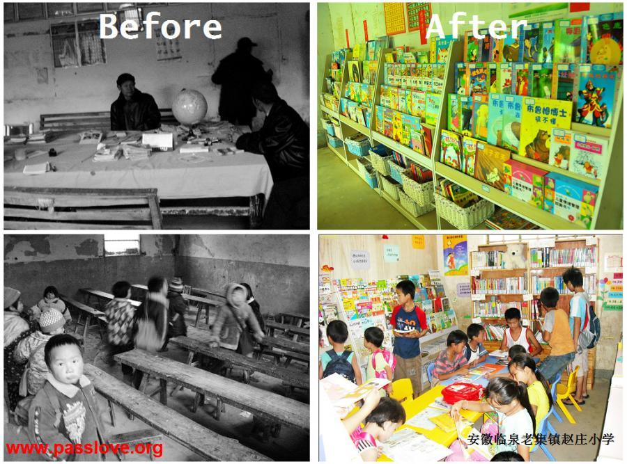 推荐10本非常优秀的儿童图书 - 可名 - 杜可名